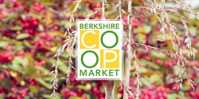 Berkshire Co-Op Market