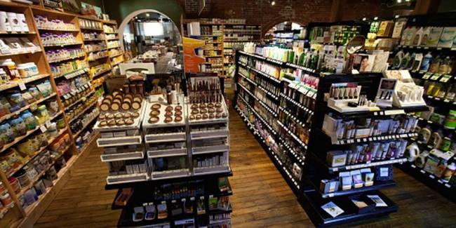 Nature's Green Grocer Market & Café