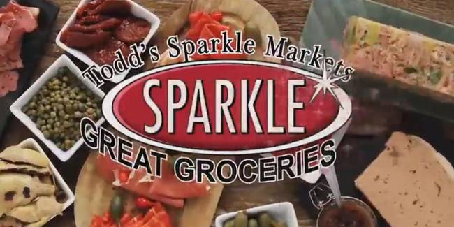 Todd's Sparkle Markets