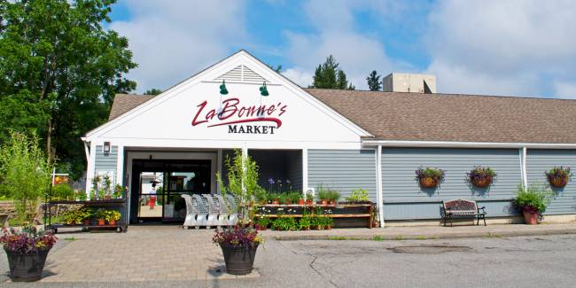 LaBonne's Markets
