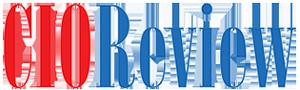 CIO Review logo color