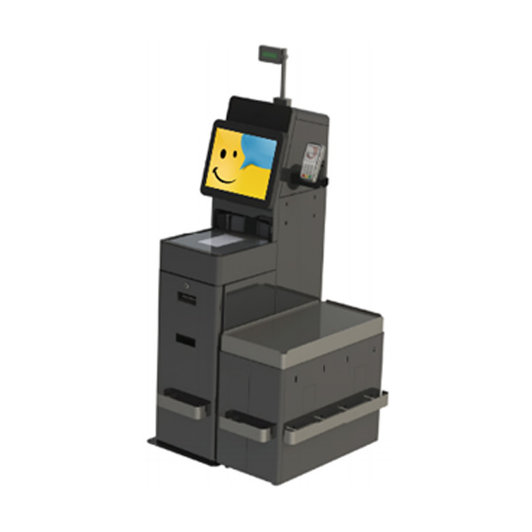 Fujitsu Mini Self-Checkout Hardware