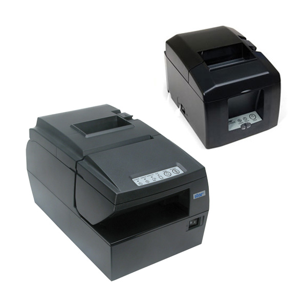 Receipt Printer Hardware