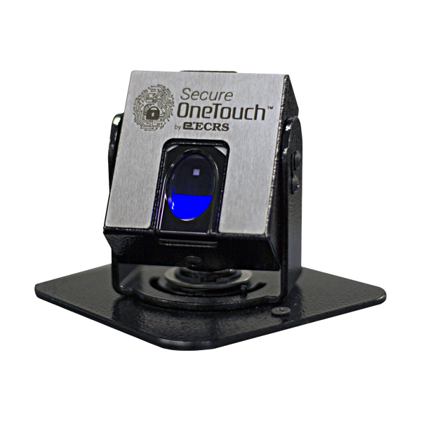 Secure OneTouch Biometric Payment Hardware Solution