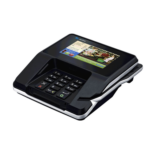 Verifone Payment Terminal POS Hardware
