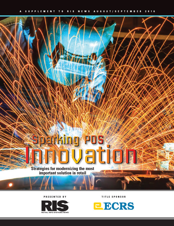 Sparking POS Innovation