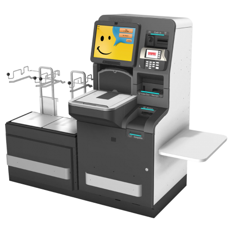 6841aed72320 Self Service Checkout System