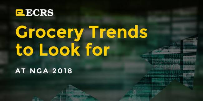 Grocery Trends to Look for at NGA 2018