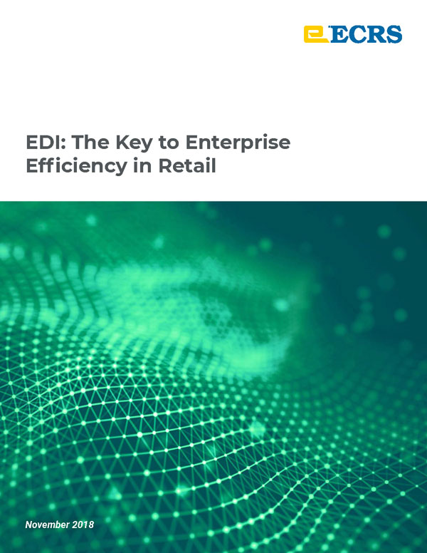 EDI: The Key to Enterprise Efficiency in Retail