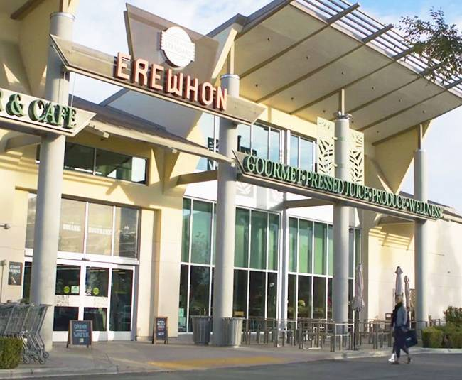 Erewhon Natural Markets