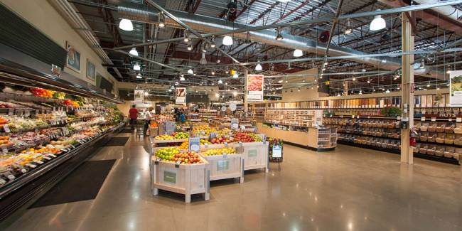 Healthy Living Market & Café: Building Customer Satisfaction with CATAPULT®