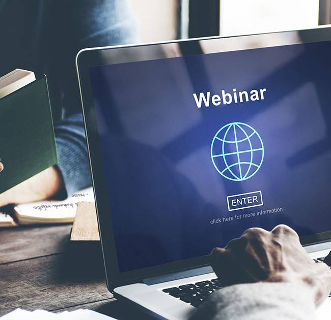 Made-to-Order Webinar Every Other Tuesday at 4 pm EST!